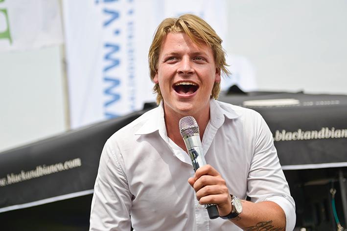 Videoclip Thomas Berge